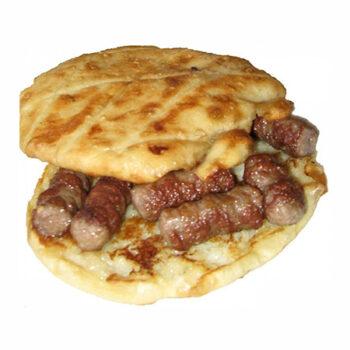 Fast food Bamboo i ovaj vikend za Vas imam fino i ukusno iznenađenje. Uz svaku naručenu maxi pizzu gratis ćevapi. Akcija traje od 18.-20.12.2020.